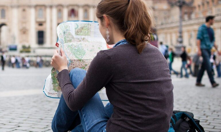 The Top Secret Sights You Must See in Rome