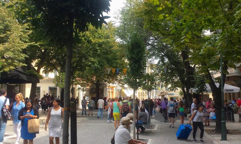 Live in Corfu like a local!