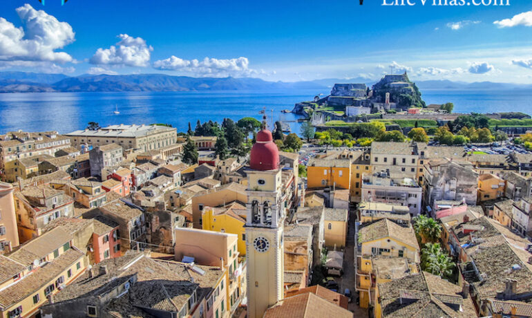 3 days in Corfu. The perfect itinerary for your first visit