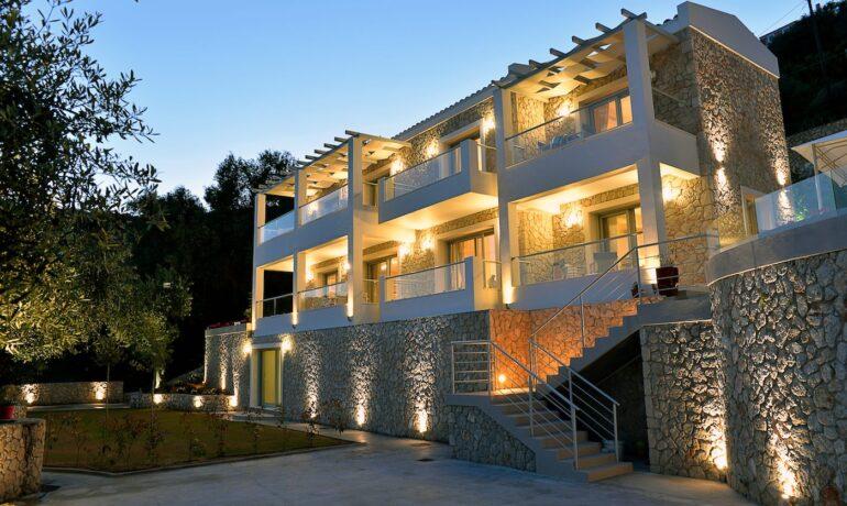 Villa Athiri Spartilas